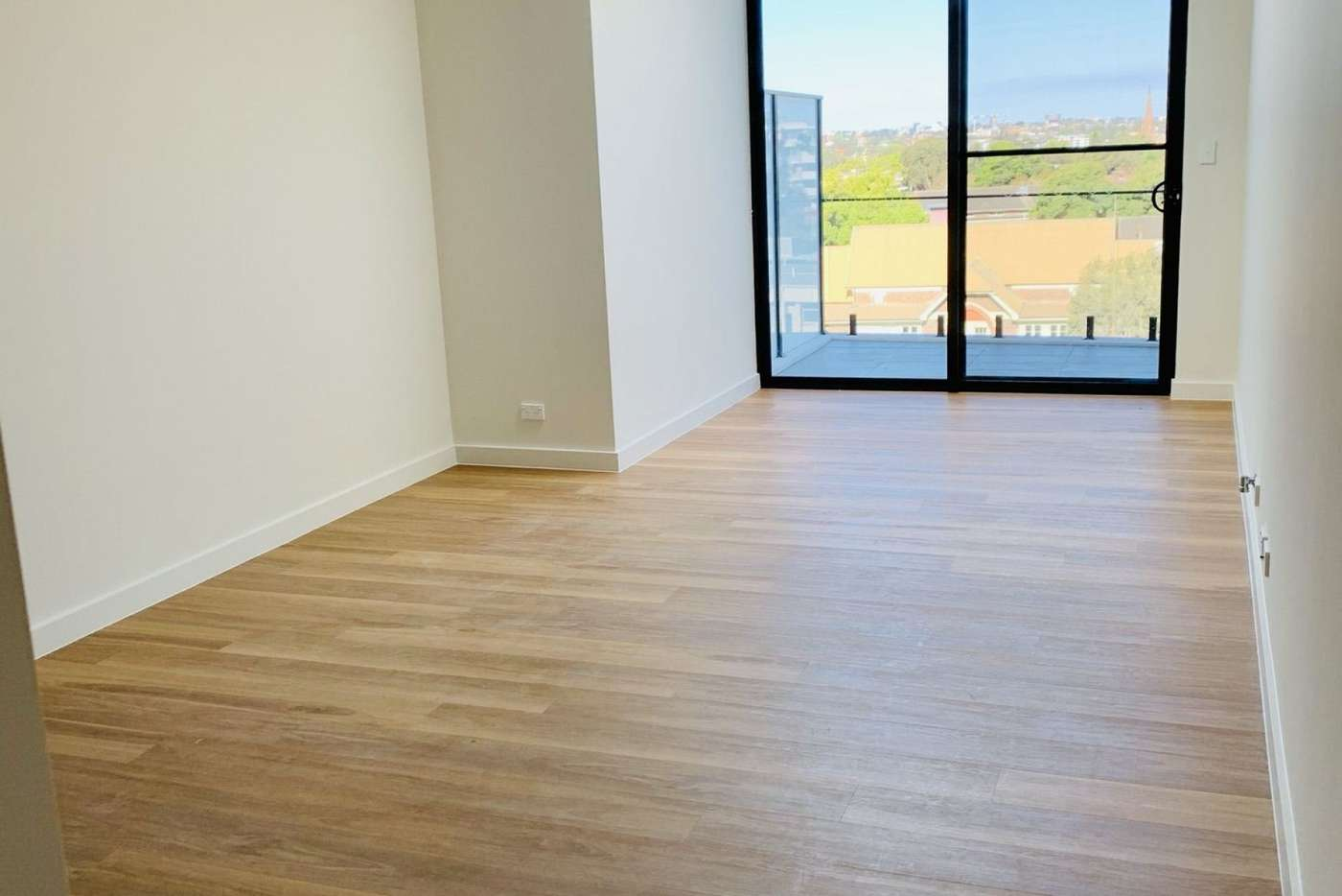 Sixth view of Homely apartment listing, 704/2-4 Murrell Street, Ashfield NSW 2131