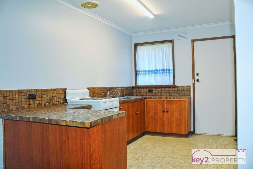 Second view of Homely unit listing, 2/32a Strahan Road, Newstead TAS 7250