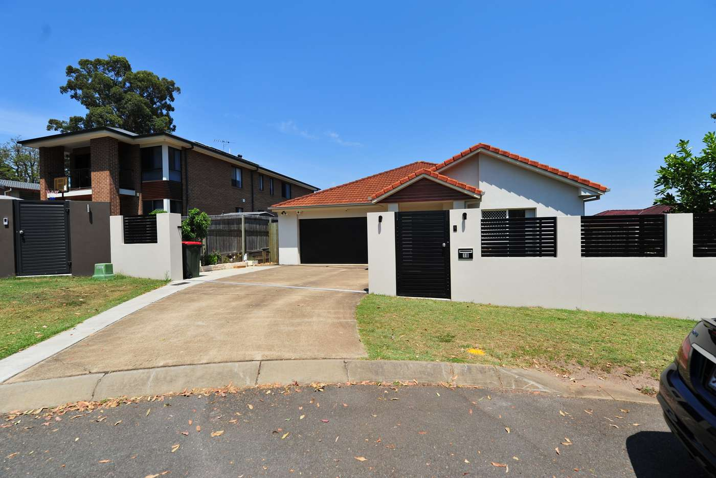 Main view of Homely house listing, 18 Sakarben Street, Eight Mile Plains QLD 4113