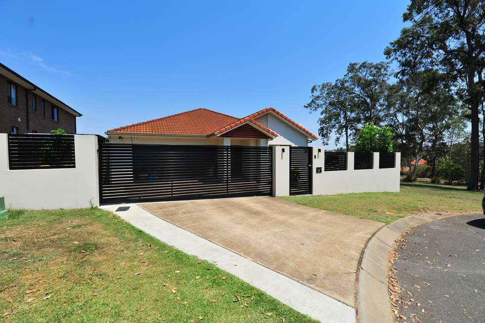 Second view of Homely house listing, 18 Sakarben Street, Eight Mile Plains QLD 4113