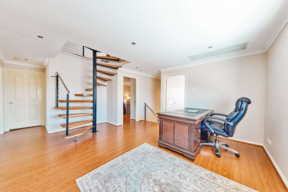 Second view of Homely house listing, 5 Mount Eccles Place, Caroline Springs VIC 3023