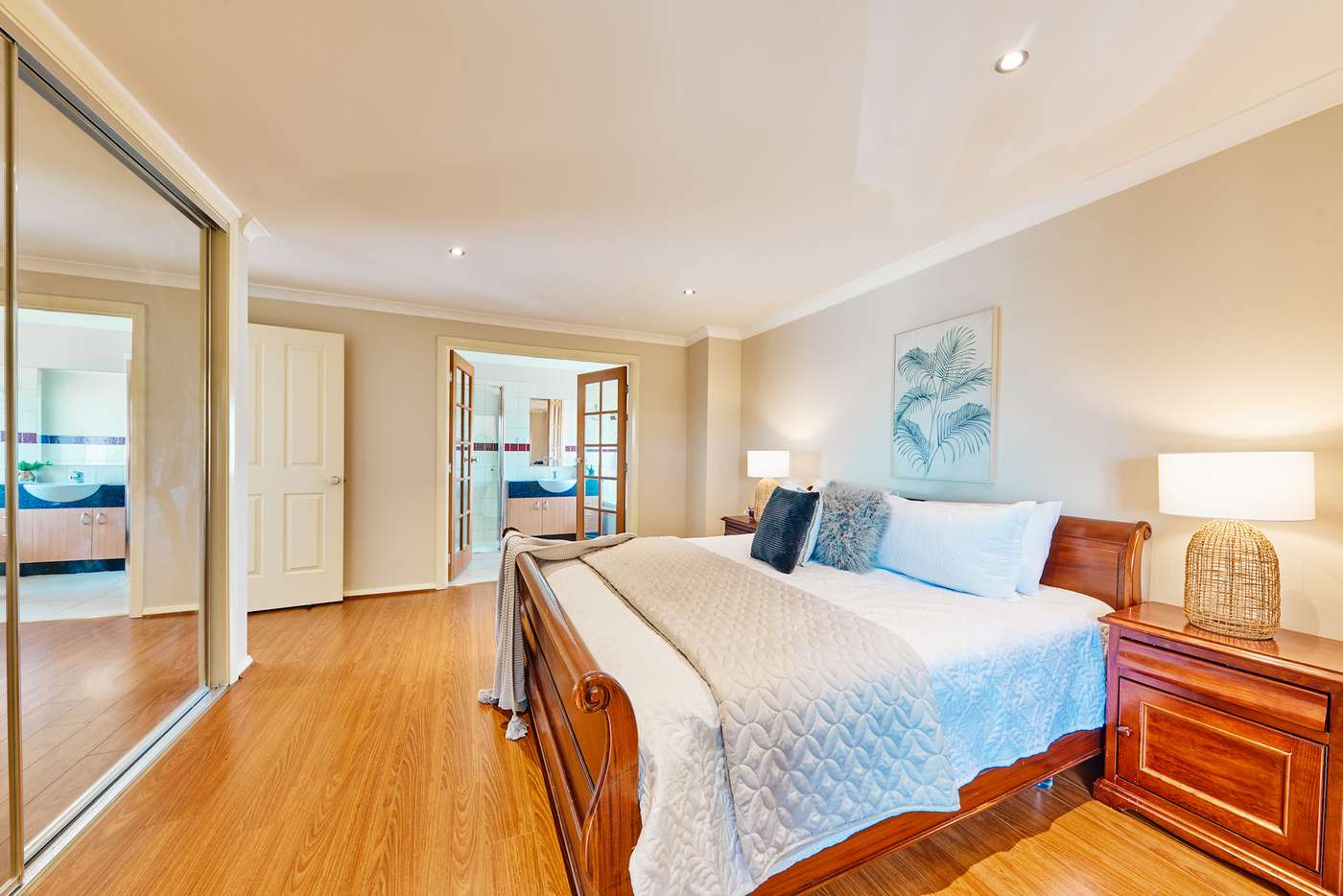 Fifth view of Homely house listing, 5 Mount Eccles Place, Caroline Springs VIC 3023