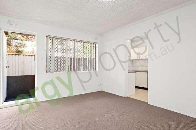 1/18 Nicoll Street, Roselands NSW 2196