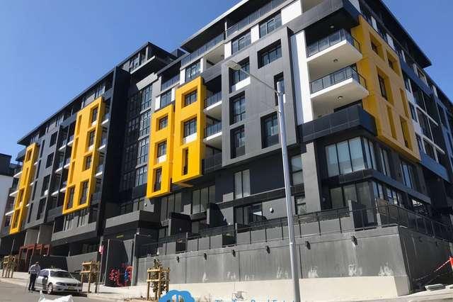 a4605/1 Hamilton Crescent, Ryde NSW 2112