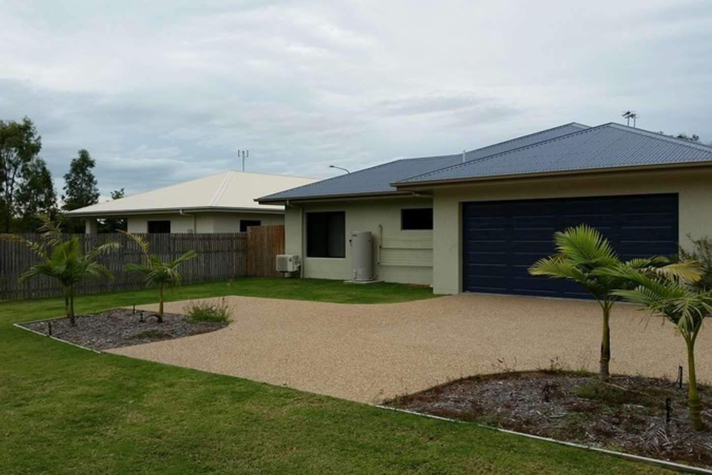 Main view of Homely unit listing, 1/130 Innes Drive, Deeragun QLD 4818