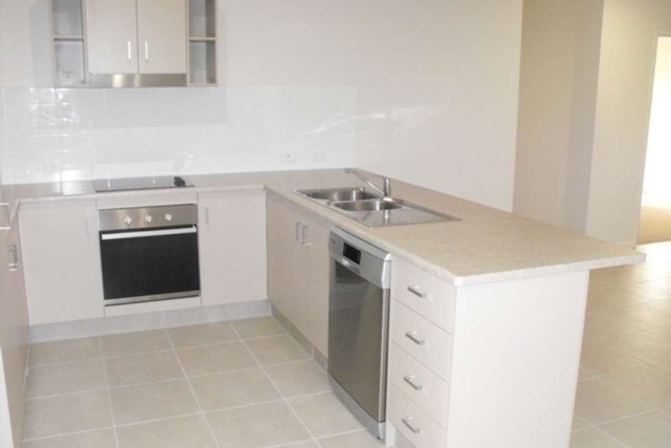 Second view of Homely unit listing, 1/130 Innes Drive, Deeragun QLD 4818