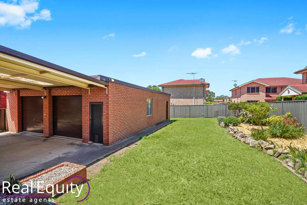 Fifth view of Homely house listing, 108 Hoxton Park Road, Lurnea NSW 2170