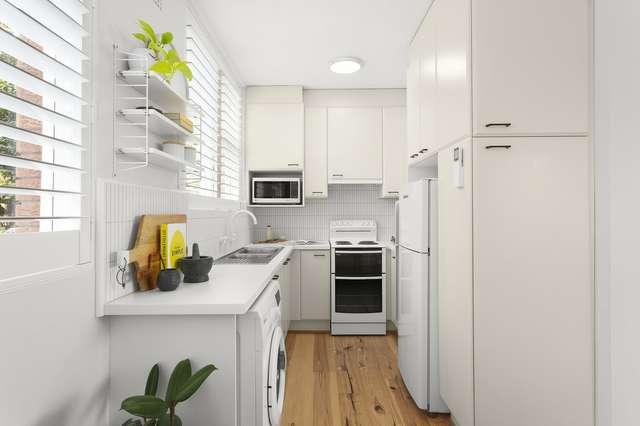 1/19 La Perouse Street, Fairlight NSW 2094