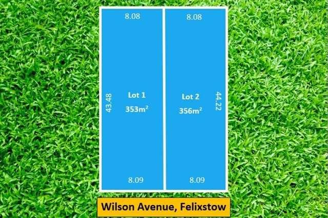 3 Wilson Avenue, Felixstow SA 5070