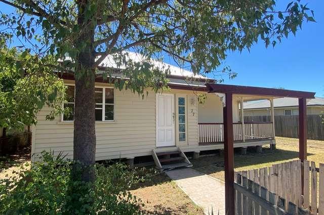 77 Boyd St, Chinchilla QLD 4413