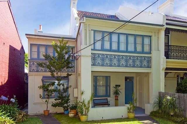 3/33 Brighton Street, Petersham NSW 2049