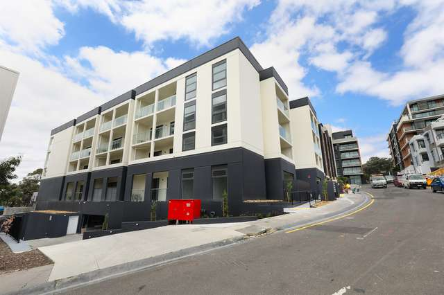 G08/5 Red hill Terrace Road, Doncaster East VIC 3109