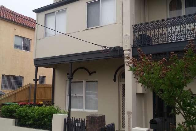 3/15 John Street, Petersham NSW 2049