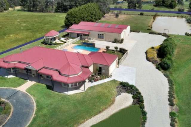 175 Browns-Scarsdale Rd, Scarsdale VIC 3351