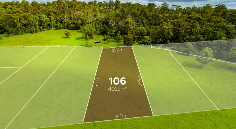 Lot 106, 66 The Acres Way | The Acres