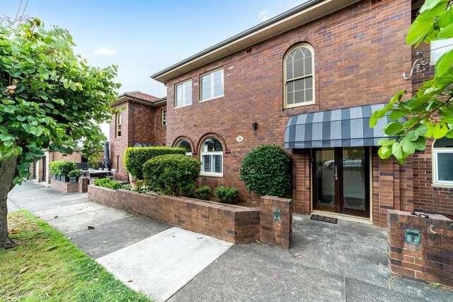 4/56 Hilltop Crescent, Fairlight NSW 2094