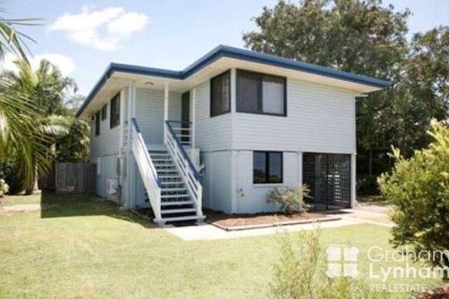 21 Nathan Street, Heatley QLD 4814
