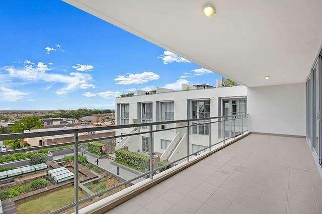 302/4-12 Garfield Street, Five Dock NSW 2046