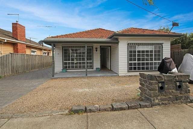 15A Hawkhurst Street, Yarraville VIC 3013