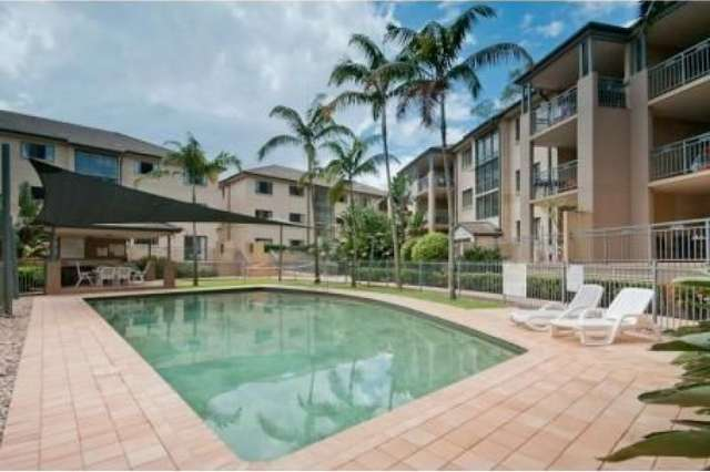 77/300 Sir Fred Schonell Drive, St Lucia QLD 4067