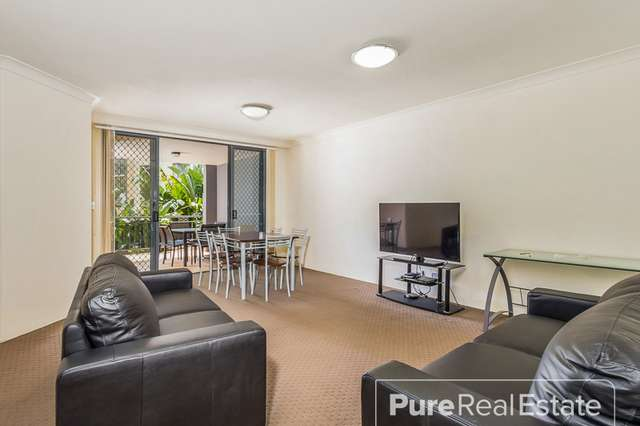 66/300 Sir Fred Schonell Drive, St Lucia QLD 4067