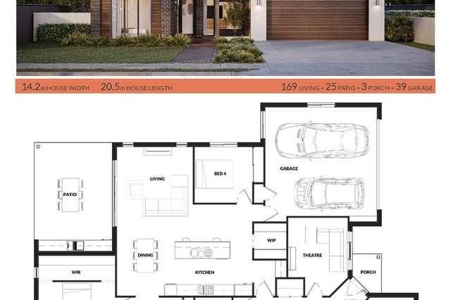 LOT 48 ASPECT WAY, Glass House Mountains QLD 4518