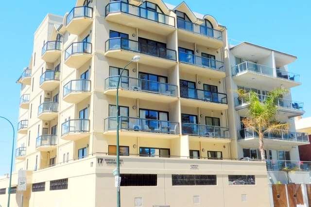 11/17 Colley Terrace, Glenelg SA 5045