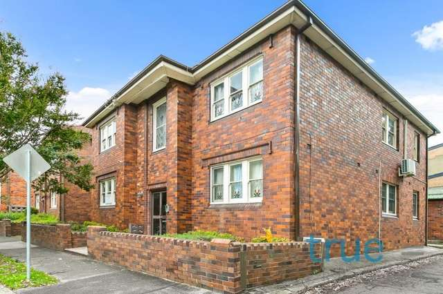 1/3 Croydon Street, Petersham NSW 2049