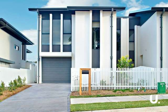 16 Rutherford Avenue, Kellyville NSW 2155