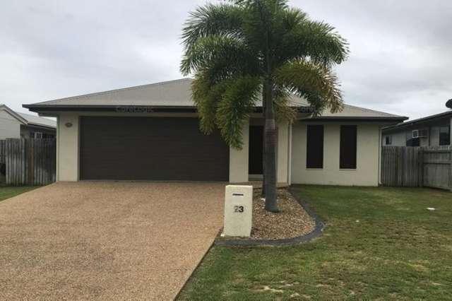 23 Dundabella Drive, Deeragun QLD 4818