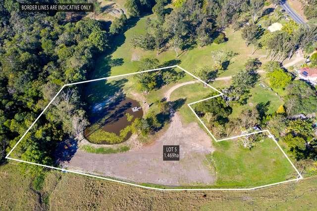 Proposed Lot 5/1396 Eumundi Noosa Road, Eumundi QLD 4562