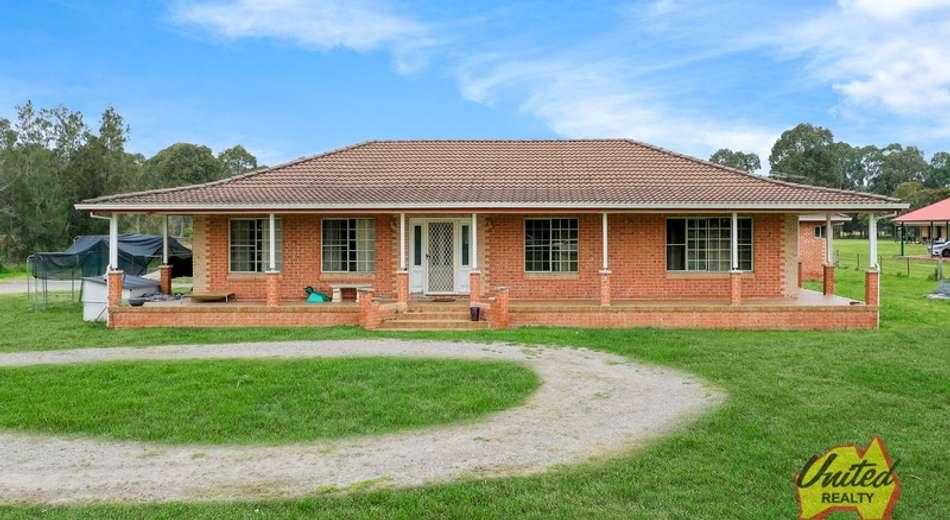 64 Kelvin Park Drive, Bringelly NSW 2556