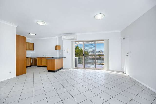 7/593 New Canterbury Road, Dulwich Hill NSW 2203