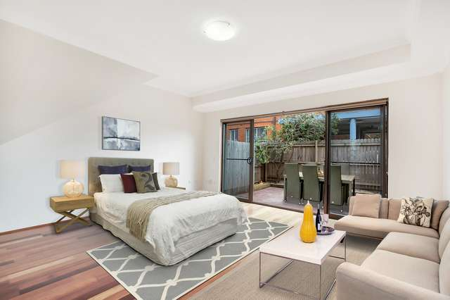 8/11 Woodcourt Street, Marrickville NSW 2204