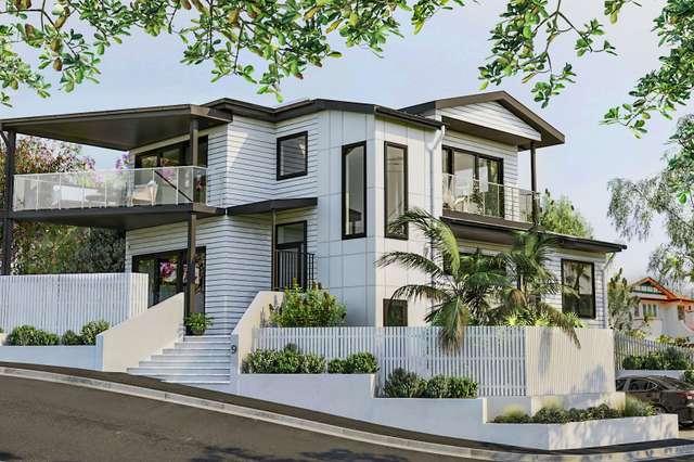 9A Victoria Terrace, Bowen Hills QLD 4006