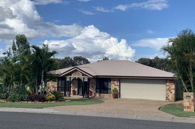 1 Ebony Way, Biloela QLD 4715