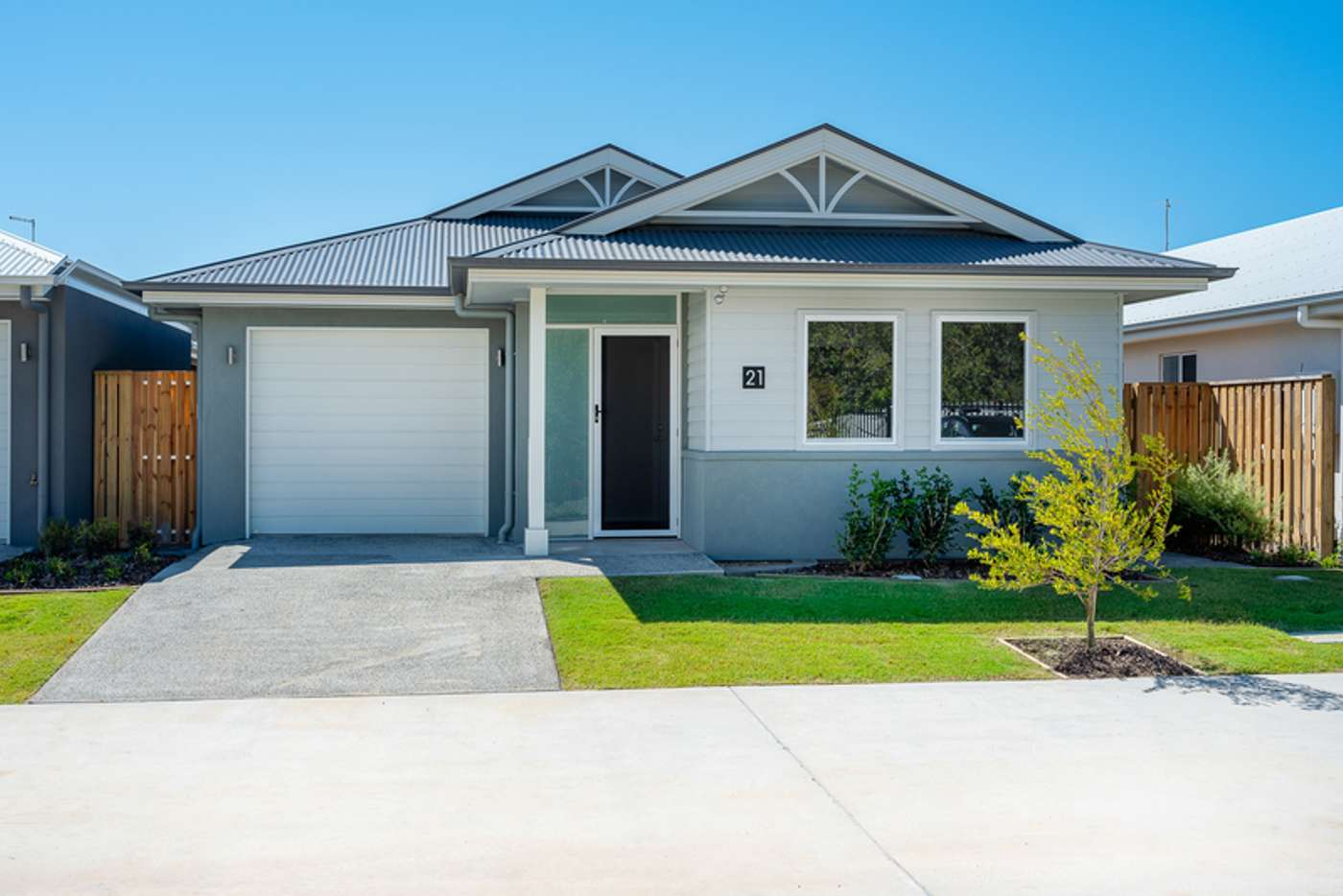 Main view of Homely retirement listing, 21/49 Creek Road, Burpengary East QLD 4505