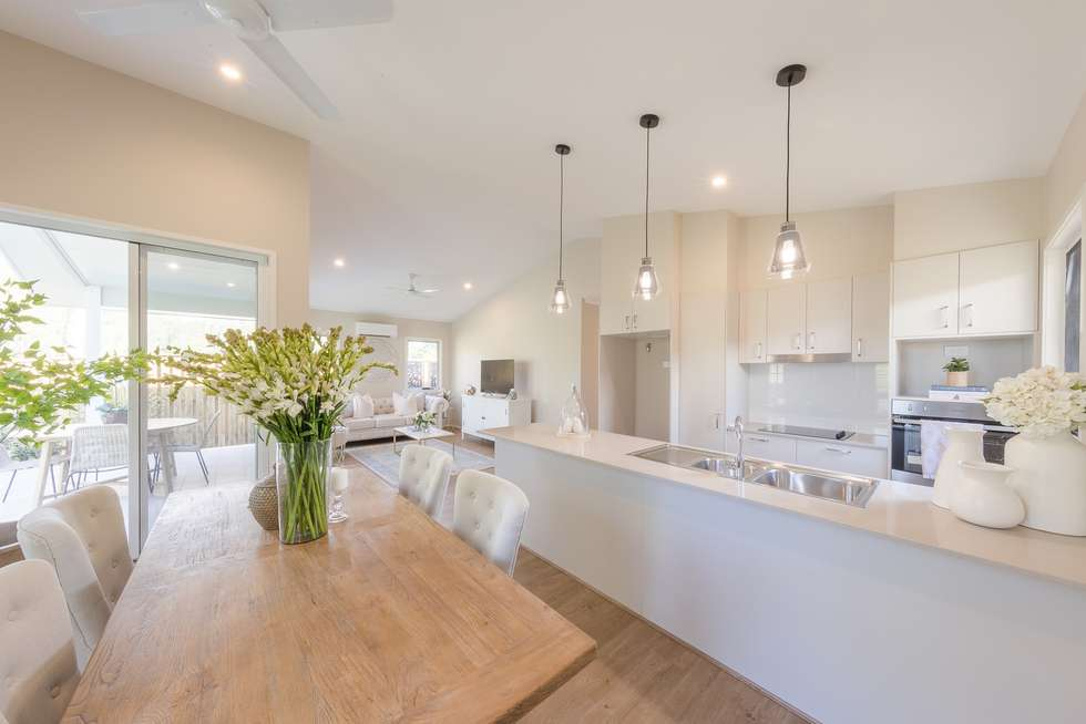 Second view of Homely retirement listing, 21/49 Creek Road, Burpengary East QLD 4505