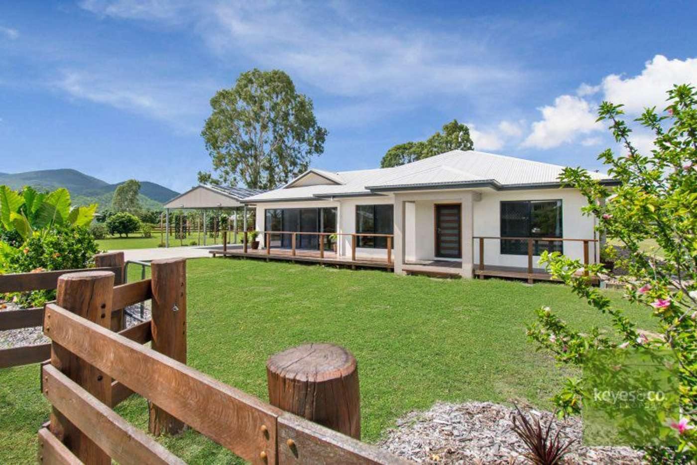 Main view of Homely house listing, 2-14 Corser Drive, Alligator Creek QLD 4816