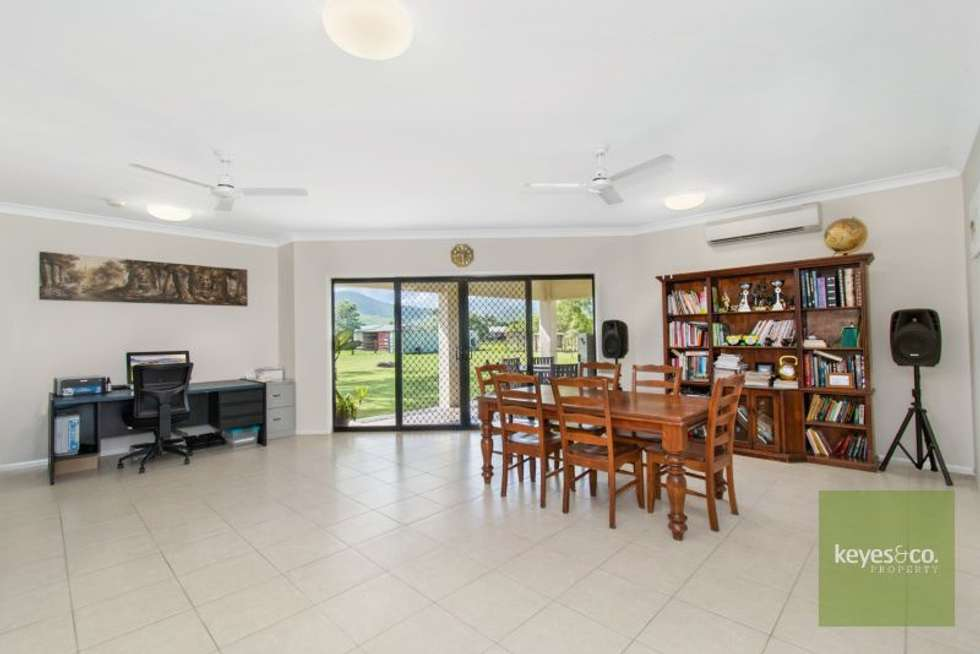 Third view of Homely house listing, 2-14 Corser Drive, Alligator Creek QLD 4816