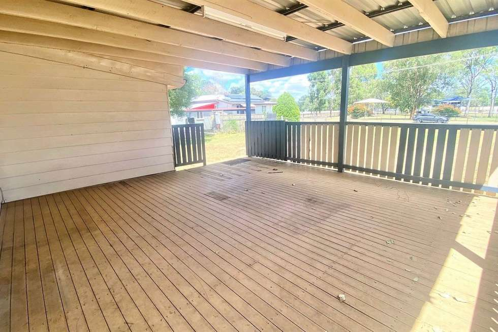 Second view of Homely house listing, 10 Helena Street, Chinchilla QLD 4413