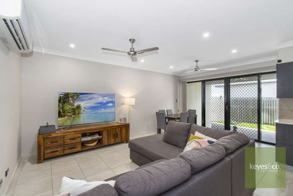 Second view of Homely semiDetached listing, 1/35 Trevalla Entrance, Burdell QLD 4818