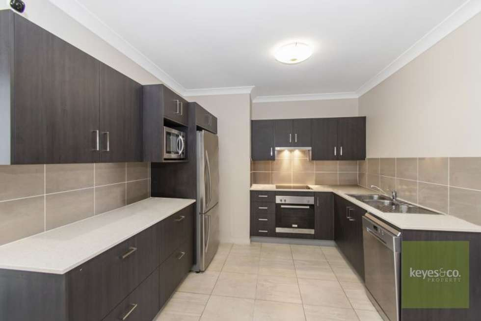 Third view of Homely semiDetached listing, 1/35 Trevalla Entrance, Burdell QLD 4818