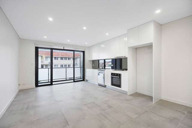 1/522 Marrickville Road, Dulwich Hill NSW 2203