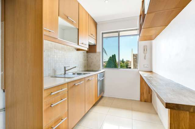 13/542-544 New Canterbury Road, Dulwich Hill NSW 2203