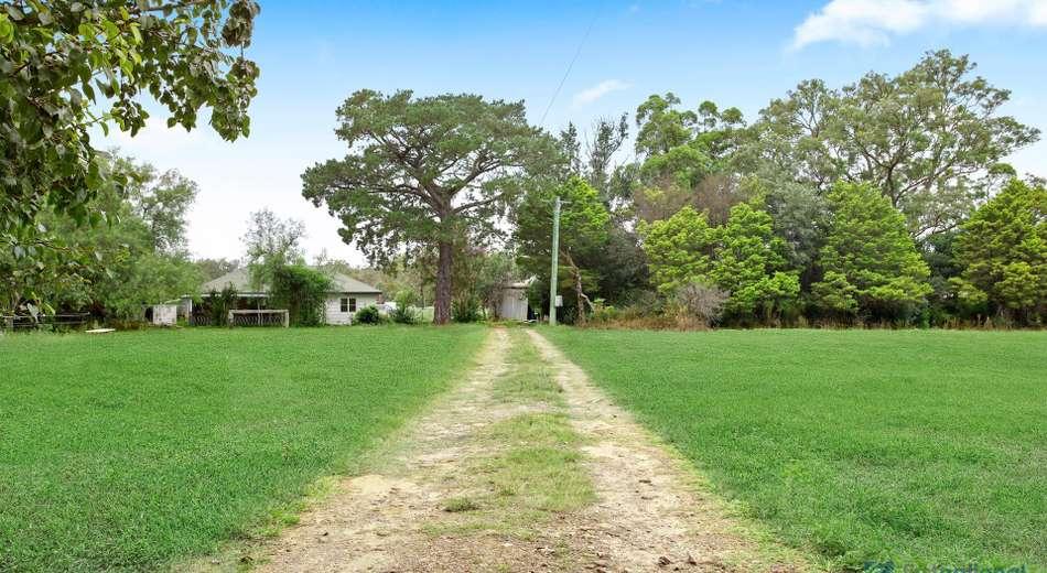 70 Nixon Road, Thirlmere NSW 2572