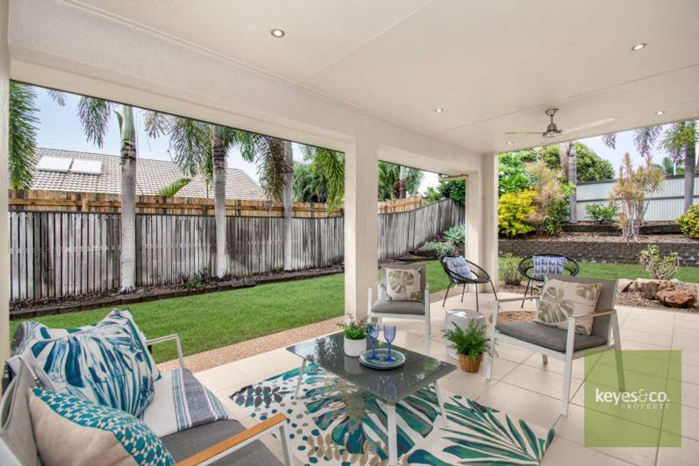 Second view of Homely house listing, 7 Anchorage Circuit, Bushland Beach QLD 4818