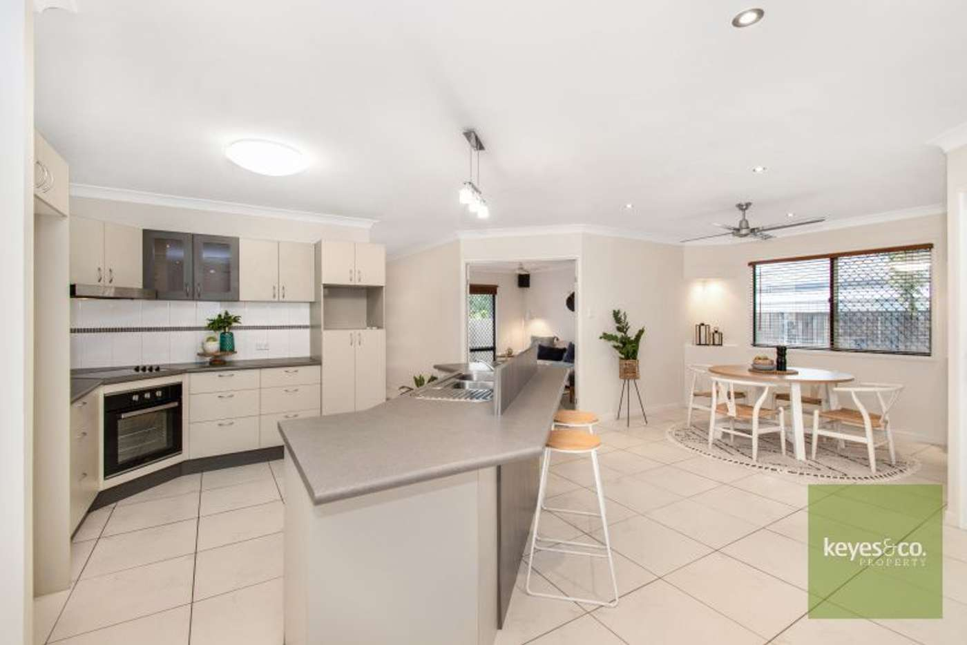 Fifth view of Homely house listing, 7 Anchorage Circuit, Bushland Beach QLD 4818