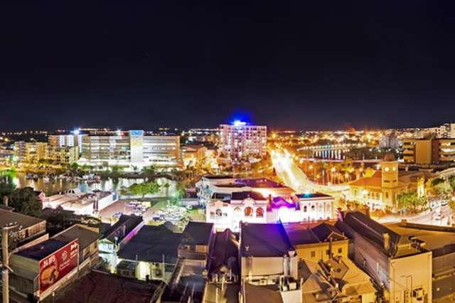 5/23 Melton Terrace, Townsville City QLD 4810