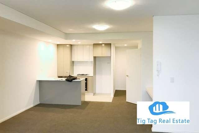 Level 7/2D Porter Street, Ryde NSW 2112